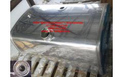 Бак топливный 400 литров алюминиевый F для самосвалов фото Улан-Удэ