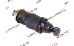 Амортизатор кабины тягача задний с пневмоподушкой H2/H3 фото Улан-Удэ
