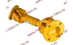Вал карданный задний XCMG LW300F фото Улан-Удэ