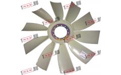 Вентилятор охлаждения двигателя XCMG фото Улан-Удэ