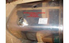 Бак топливный 350литров H2/H3 фото Улан-Удэ