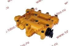 Блок управления КПП CDM 855 (без клапана) фото Улан-Удэ