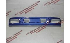 Бампер F синий металлический для самосвалов фото Улан-Удэ