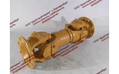Вал карданный CDM 855 (LG50F.04203A) средний/задний фото Улан-Удэ