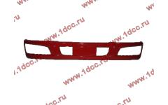 Бампер F красный пластиковый для самосвалов фото Улан-Удэ