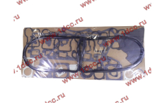 Комплект прокладок на двигатель YC6M TIEMA фото Улан-Удэ