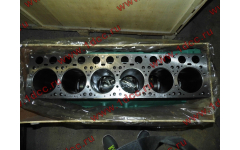 Блок цилиндров двигатель WD615 CDM фото Улан-Удэ